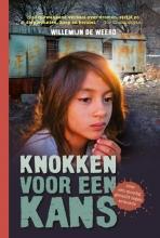 Willemijn de Weerd , Knokken voor een kans