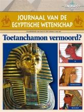 Strom, Laura Layton Journaal van de Egyptische wetenschap
