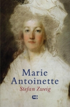 Stefan Zweig , Marie Antoinette