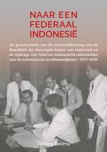 Tjalling Bouma , Naar een federaal Indonesië