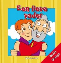 Michel de Boer Buddy Boekjes Een lieve vader