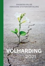 , Volharding 2021