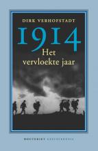 Dirk  Verhofstadt 1914