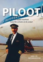 Siem Nieuwenhuijse , Piloot