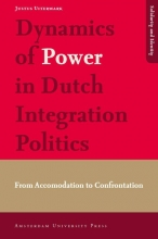 Justus  Uitermark Solidarity and Identity Dynamics of power in Dutch integration politics