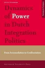 Uitermark, Justus Dynamics of power in Dutch integration politics