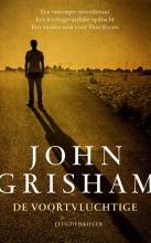 John  Grisham De voortvluchtige