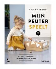 Paulien De Smet , Mijn peuter speelt!