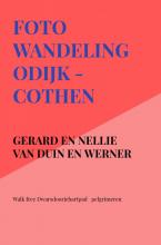 Gerard En Nellie Van Duin en Werner , Foto wandeling Odijk - Cothen