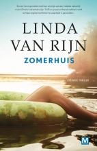 Linda van Rijn Zomerhuis