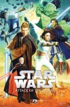 George  Lucas Attack of the Clones Episode II