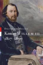 Dik van der Meulen , Koning Willem III