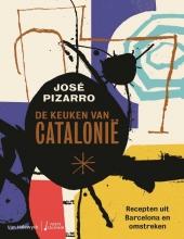 José Pizarro , , De keuken van Catalonië