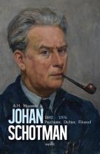 A.H. Huussen jr. , Johan Schotman