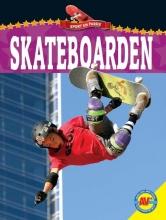 Rennay Craats , Skateboarden