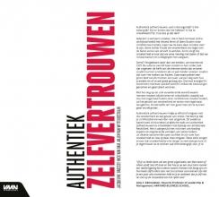 Nick Van Dam Jacqueline Brassey, Authentiek zelfvertrouwen