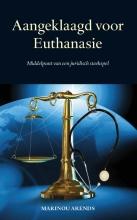 Marinou Arends , Aangeklaagd voor Euthanasie
