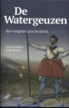 Jan Houter Anne Doedens, De Watergeuzen