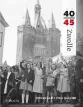 Herman Aarts , Zwolle 40-45