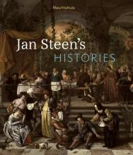 Ariane van Suchtelen Jan Steen`s Histories