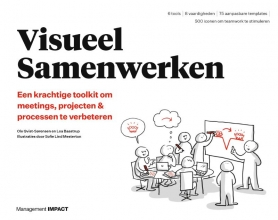 Loa Baastrup Ole Qvist-Sorensen, Visueel Samenwerken