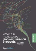 M.S. Beck-Soeliman V.A. Meijer Meijer  S.A. Alisentono  A. Kotiso  Bekenkamp Bekenkamp, Wegwijs in praktijkgericht (sociaal)juridisch onderzoek