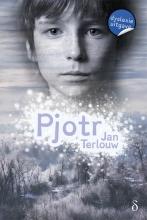 Jan  Terlouw Pjotr - dyslexie uitgave