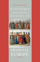 Henri Pirenne Economic and Social History of Medieval Europe