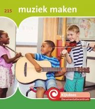 Marian van Gog , Muziek maken
