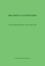 E.P. Meijering , Hilarius van Poitiers