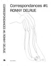 Philippe  Van Cauteren, Mark  Sadler ea Correspondance Ronny Delrue 1