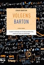 Craig Barton , Volgens Barton