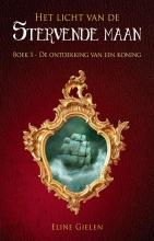 Eline Gielen , De ontdekking van een koning