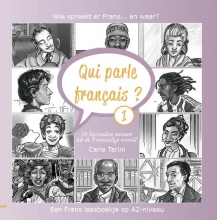 Carla Tarini , Qui parle français ? Deel 1