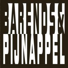 Henrik  Barends, Anneke  Pijnappel, Eric  Min Elastic graphics
