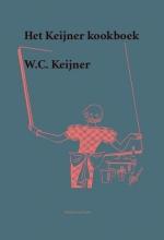 W.C. Keijner , Het Keijner kookboek