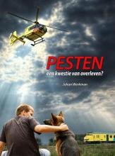 Johan  Werkman Pesten, een kwestie van overleven?