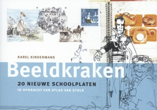 Karel  Kindermans Beeldkraken
