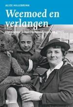 Alize Hillebrink , Weemoed en verlangen, Zutphense kinderuitzendingen in 1945