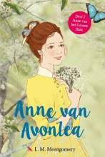 L.M. Montgomery , Anne van Avonlea