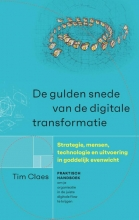 Tim Claes , De gulden snede van de digitale transformatie