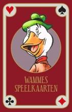 Marten Toonder , Wammes speelkaarten