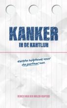 Remco Van der Molen Kuipers , Kanker in de kantlijn