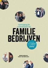 Wout van der Goot Berrie Abelen, Opvolging en overdracht bij familiebedrijven