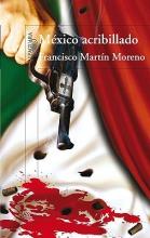 Moreno, Francisco Mexico Acribillado