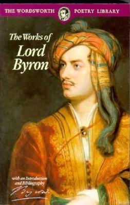 Lord Byron,Selected Poems of Lord Byron
