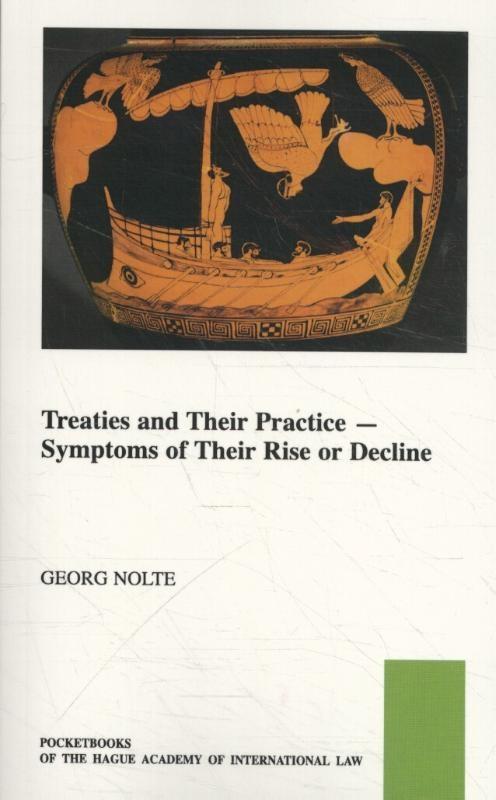 G. Nolte,Treaties and their Practice