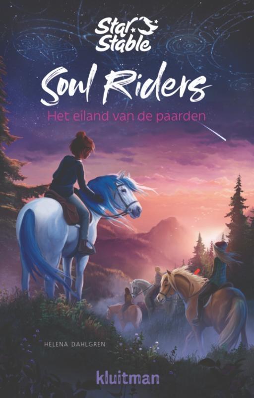 Helena Dahlgren,Star Stable Het eiland van de paarden