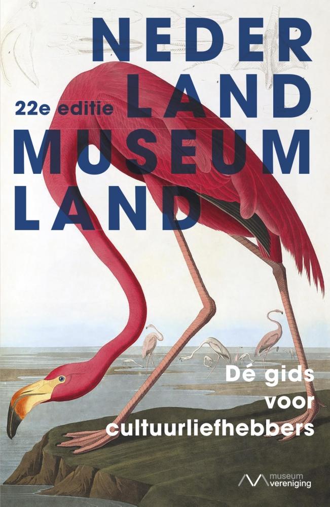 Nederlandse Museumvereniging,Nederland Museumland