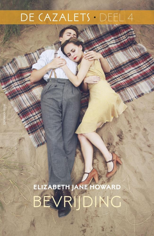 Elizabeth Jane Howard,Bevrijding